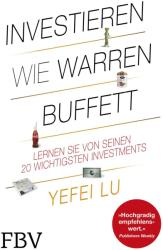 Investieren wie Warren Buffett (ISBN: 9783959721981)