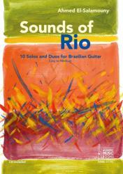 Sounds of Rio (ISBN: 9783869473703)