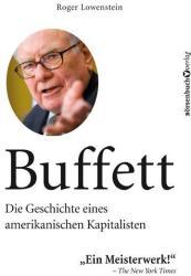 Buffett (ISBN: 9783864706424)