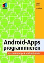 Android-Apps programmieren (ISBN: 9783958458901)