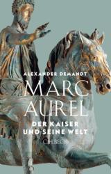Marc Aurel (ISBN: 9783406737190)
