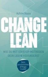 Change Lean (ISBN: 9783748118596)