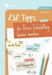 232 Tipps, die Ihren Schulalltag besser machen (ISBN: 9783403082873)