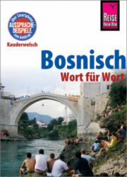 Bosnisch - Wort für Wort - Amal Mruwat (ISBN: 9783831765461)