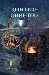 Kein Erbe ohne Tod (ISBN: 9783947221349)