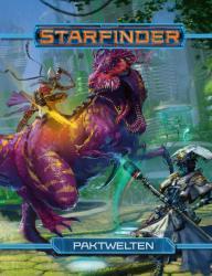 Starfinder Paktwelten (ISBN: 9783957529992)