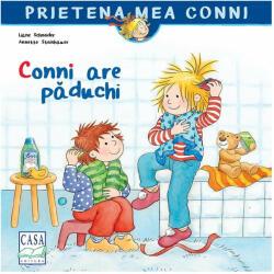 Conni are păduchi (ISBN: 9786067870756)