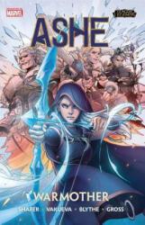 League Of Legends: Ashe - Warmother - Odin Austin Shafer (2019)