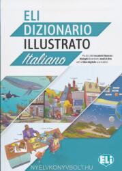 ELI Dizionario illustrato + Libro digitale online (ISBN: 9788853627032)