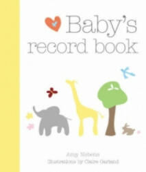 Baby's Record Book (2008)