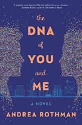 DNA of You and Me (ISBN: 9780062857811)