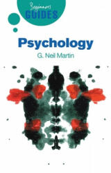 Psychology - A Beginner's Guide (2008)