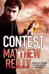 Contest - Matthew Reilly (2010)