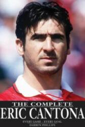 Complete Eric Cantona - Darren Phillips (2009)