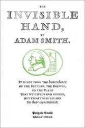 Invisible Hand - Adam Smith (2008)