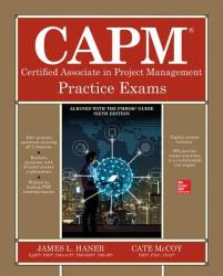 Capm Certified Associate in Project Management Practice Exams (ISBN: 9781260440485)