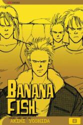 Banana Fish, Vol. 8 (ISBN: 9781591164203)