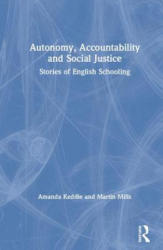 Autonomy, Accountability and Social Justice (ISBN: 9781138104648)