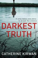 Darkest Truth - She refused to be silenced (ISBN: 9781529123814)