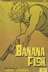 Banana Fish, Vol. 2 - Akimi Yoshida (ISBN: 9781569319734)