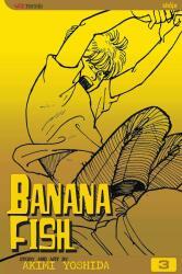 Banana Fish, Vol. 3 (ISBN: 9781591161066)