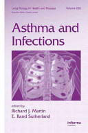 Asthma and Infections (2009)