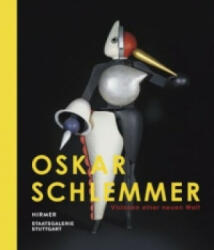 Oskar Schlemmer (ISBN: 9783777423036)