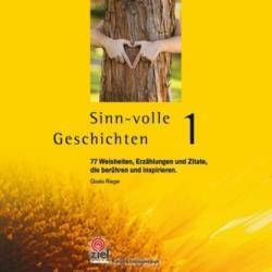 Sinn-volle Geschichten 1 (ISBN: 9783944708348)