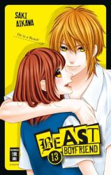 Beast Boyfriend 13 (ISBN: 9783770494088)