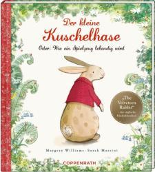 Der kleine Kuschelhase (ISBN: 9783649626626)