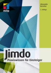 Jimdo (ISBN: 9783958455702)