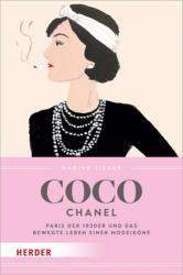 Coco Chanel (ISBN: 9783451383137)