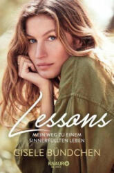 Lessons (ISBN: 9783426675731)