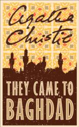 They Came to Baghdad (ISBN: 9780008256005)