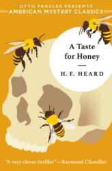 Taste for Honey (ISBN: 9781613161210)