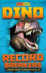 Dino Record Breakers (ISBN: 9781783124602)