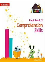 Comprehension Skills Pupil Book 2 (ISBN: 9780008236359)