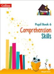 Comprehension Skills Pupil Book 6 (ISBN: 9780008236397)