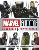 Marvel Studios Character Encyclopedia - Adam Bray (ISBN: 9780241357538)