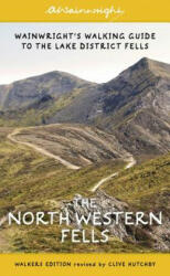 North Western Fells - Alfred Wainwright, Clive Hutchby (ISBN: 9780711236592)