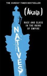 Natives (ISBN: 9781473661233)