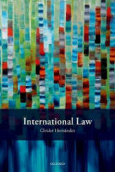 International Law (ISBN: 9780198748830)