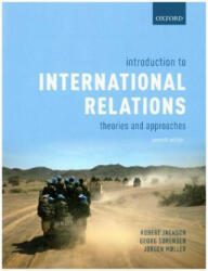 Introduction to International Relations - Theories and Approaches (ISBN: 9780198803577)