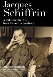 Jacques Schiffrin (ISBN: 9780231189583)