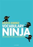 Vocabulary Ninja (ISBN: 9781472964434)