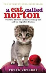 Cat Called Norton - The True Story of an Extraordinary Cat and His Imperfect Human (2009)