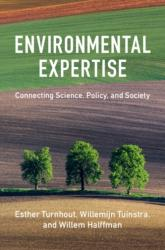 Environmental Expertise - Connecting Science, Policy and Society (ISBN: 9781107491670)