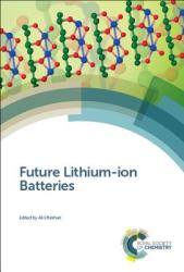 Future Lithium-ion Batteries (ISBN: 9781788014182)
