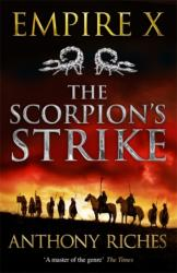 Scorpion's Strike: Empire X (ISBN: 9781473628670)