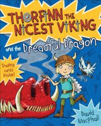 Thorfinn and the Dreadful Dragon (ISBN: 9781782505655)